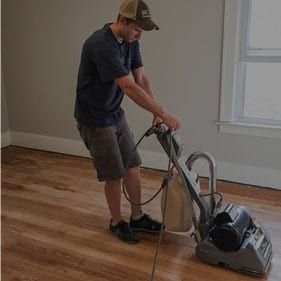 Sanding, Carpentry and Fixing