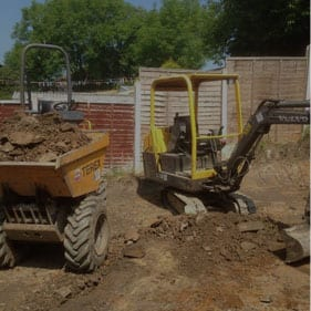 Plant and Site Work