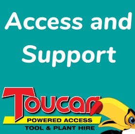 access and support thumbnail